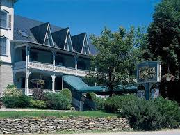 Lakeview Inn, Lac Brome